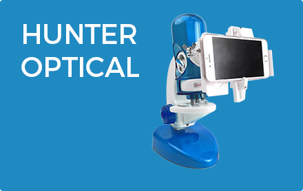 HUNTER OPTICAL