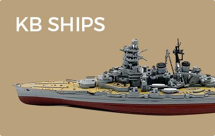 KB SHIPS