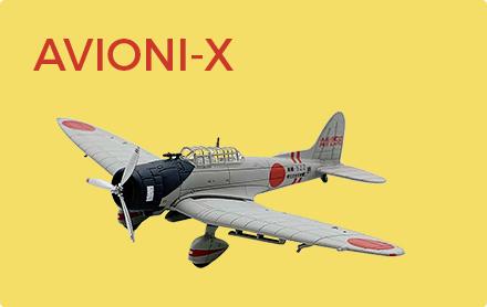 Avioni-X